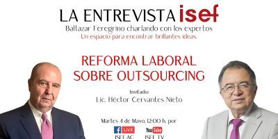 REFORMA LABORAL sobre OUTSOURCING